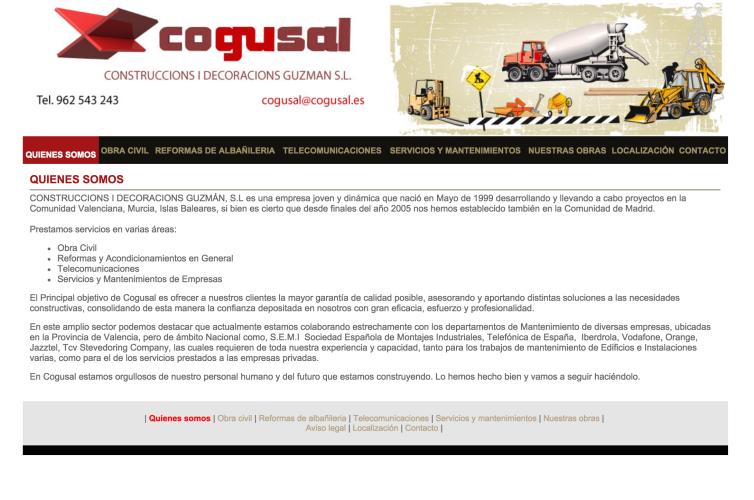 Cogusal