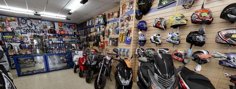 Motos, Bicicletas,...