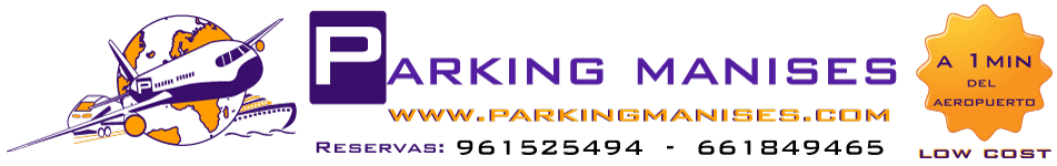 Parking Manises Low Cost