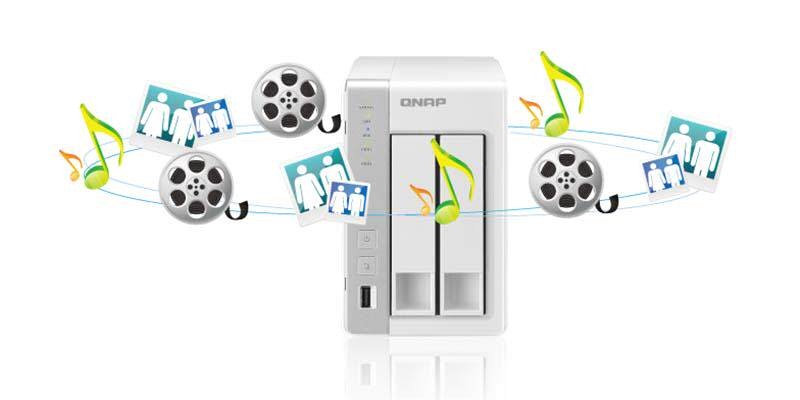 centro-multimedia-qnap